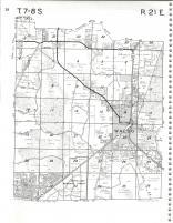 Map Image 024, Alachua County 1981